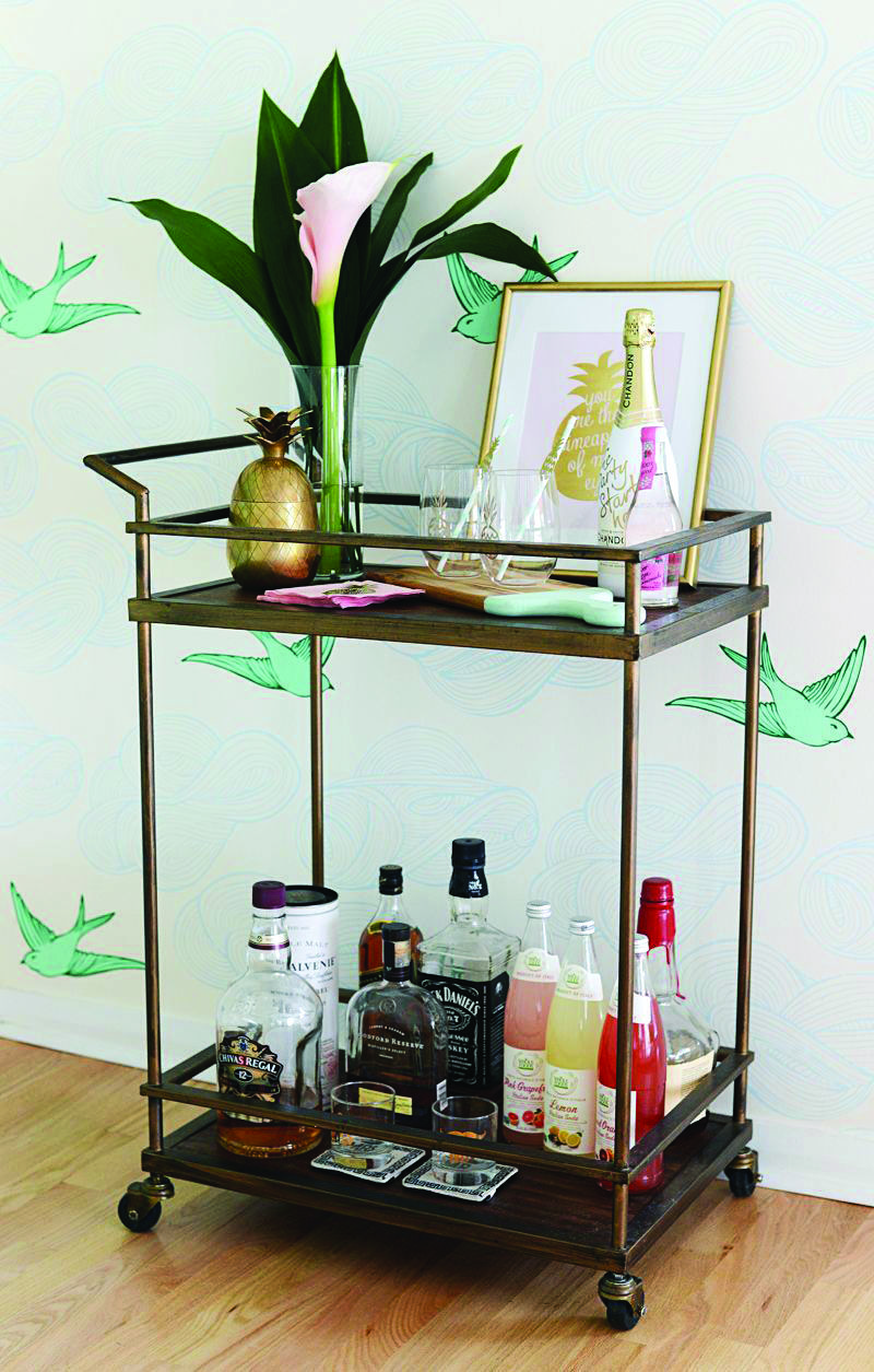 DO-IT-YOURSELF Mini Nights Clubs to Jumble Your Residence Style images
