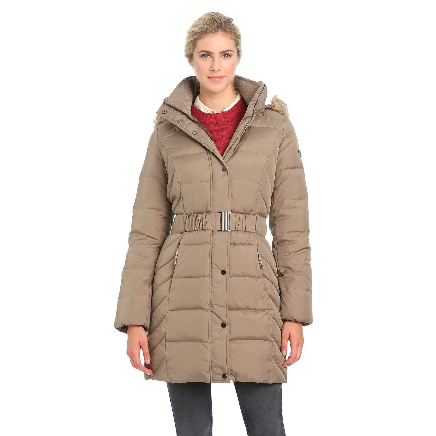 Save upto £62 on #Esprit Women's Down Puffa Coat #sale #discount ...