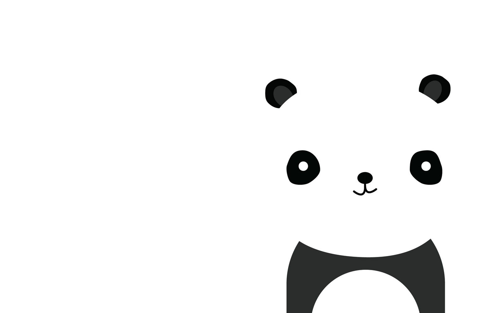 Hiding Panda Wallpaper For Milsaps Tang