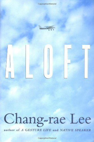 Aloft by Chang-rae Lee, http://www.amazon.com/dp/1573222631/ref=cm_sw_r_pi_dp_kQJzqb1HGJK5Z