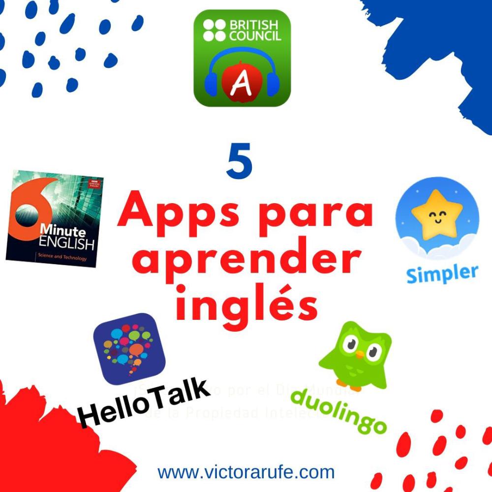Para Aprender Inglés Lo Mejor Es Viajar A Un País Anglosajón Y Sumergirte App Para Aprender Ingles Aplicaciones Para Aprender Ingles Aprender Ingles Para Niños
