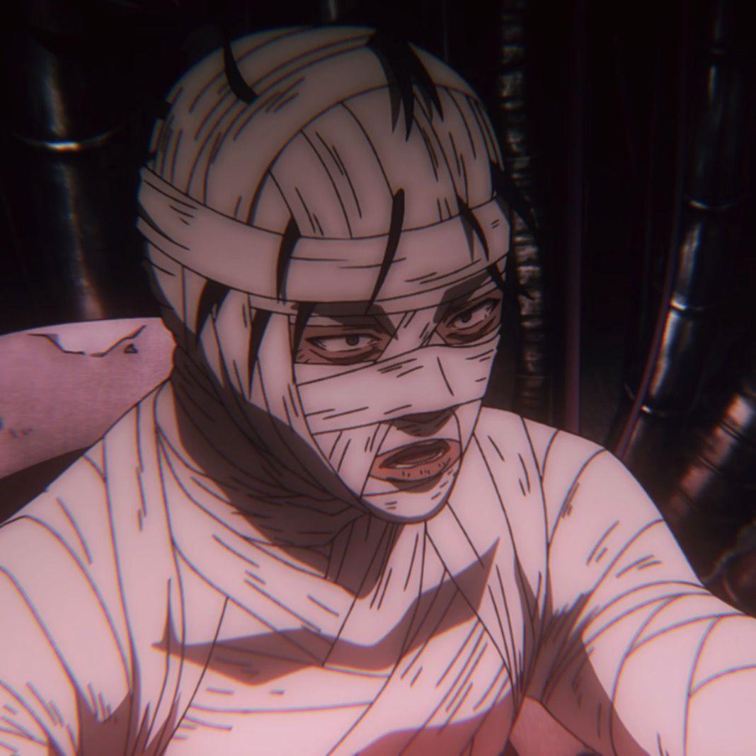 Kokichi Muta Mechamaru Icon In 2021 Anime Jujutsu Anime Icons