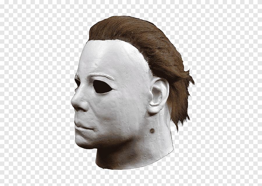 Michael Myers Mask Halloween Film Series Costume Michael Myers Face Halloween Costume Png Michael Myers Halloween Film Michael Myers Mask