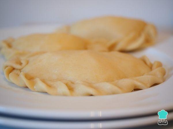 recetas para tapas de empanadas industrial