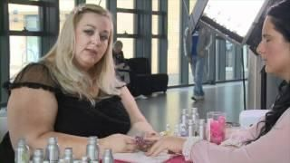 Beauty - Beginners Guide to Acrylic Nails. Tutorial Videos by Naio Nails