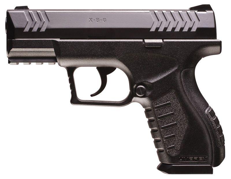 umarex xbg 177 caliber co2 bb air gun pellet pistol 2254804 rh pinterest com