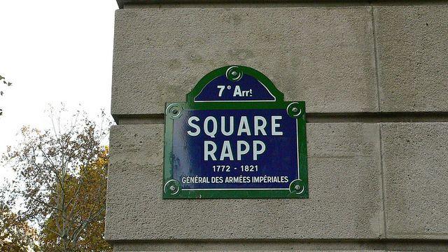 Square Rapp