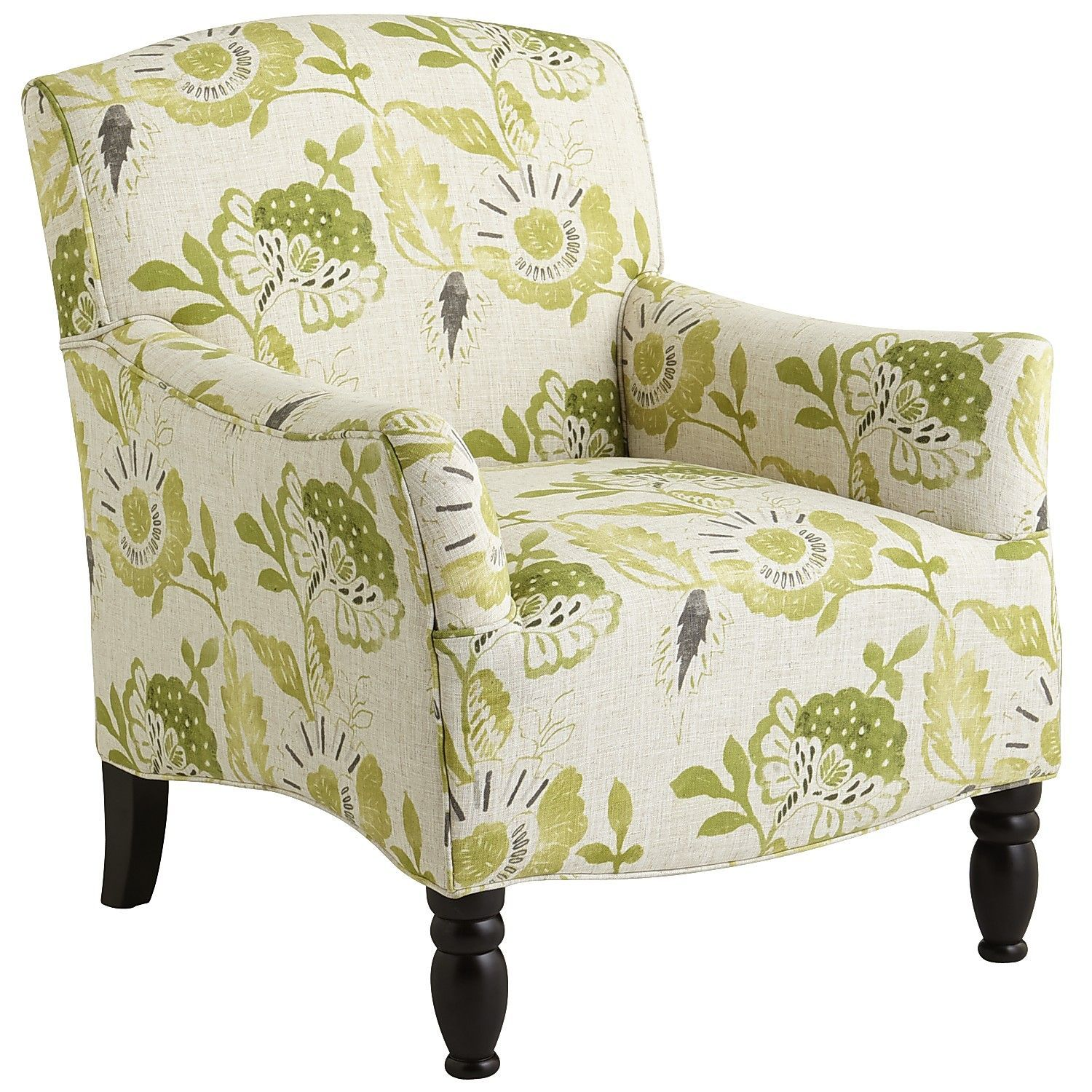 Frankie dally armchair green birch home decor furniture ideas reading chairspier oneliving room