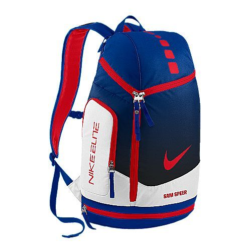 10e6560360 Self-Designed Backpack for travel and school Nike Backpacks