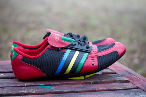 NOS Adidas Eddy Merckx Cycling Shoes pt