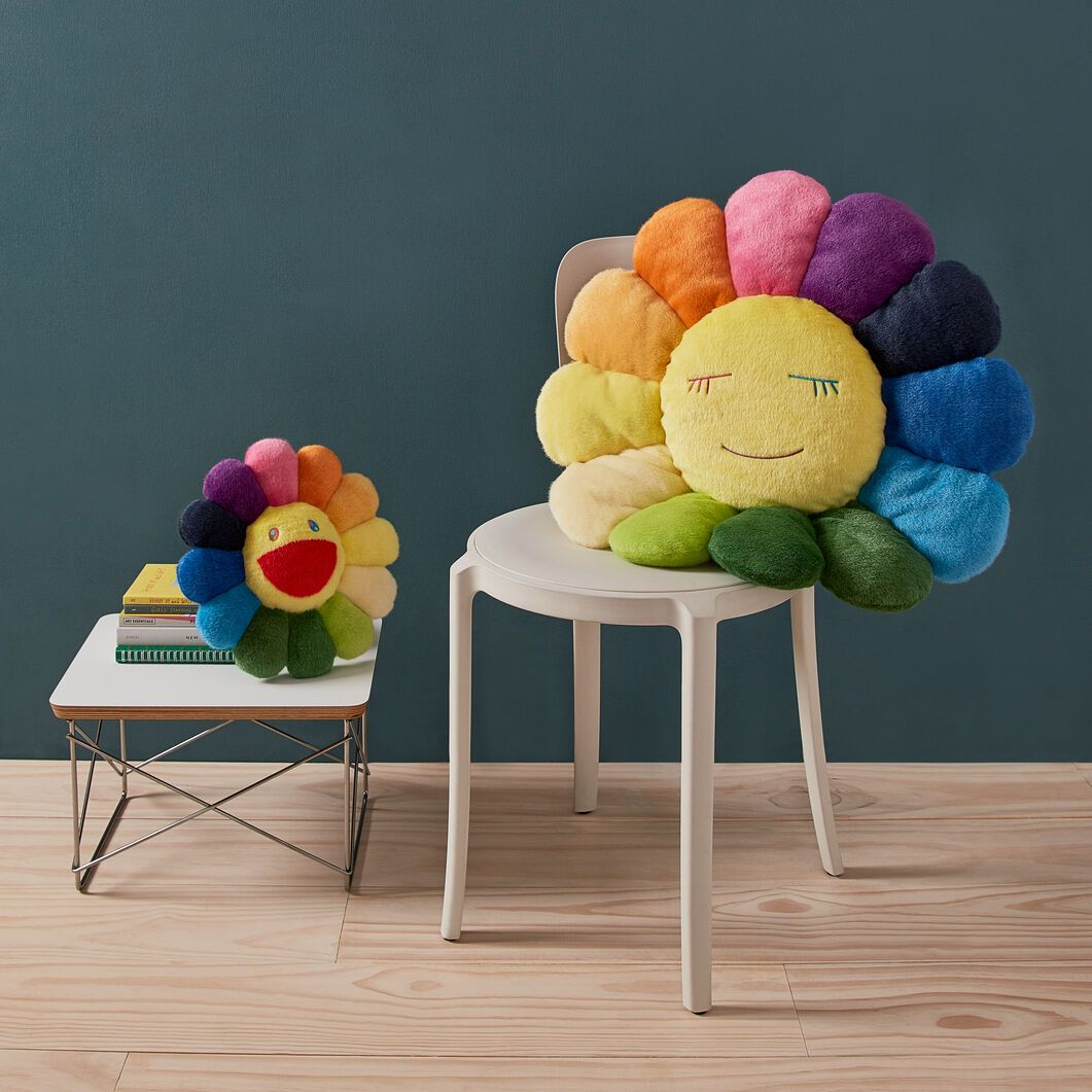 Murakami Flower Plush in 2020 (With images) Murakami