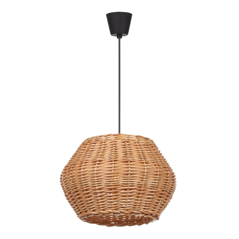 Lampara Yuba Sklum Lamp Vintage Furniture Design Caged Lamp