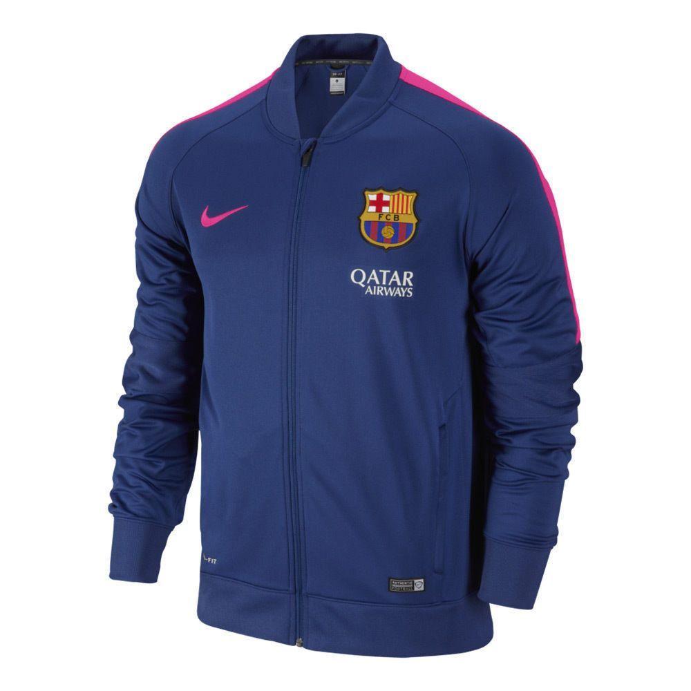 Barcelona jacke pink