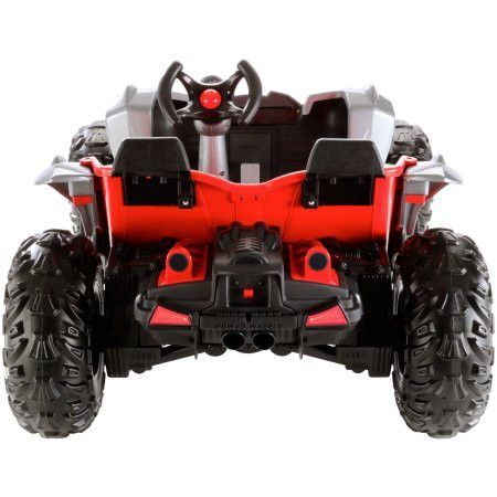Kids Toddler Dune Racer Buggy Battery Operated Electric Go Cart Kart Bike Only 10 In Stock