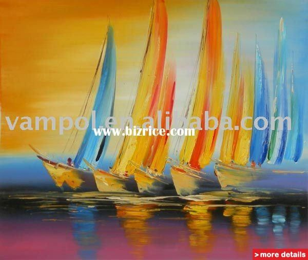 Canvas Painting Ideas For Beginners Oil Painting For