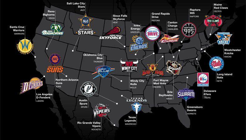 Pin by E. Pulliam, Jr. on NBA D - LEAGUE | Nba, Basketball, Sports