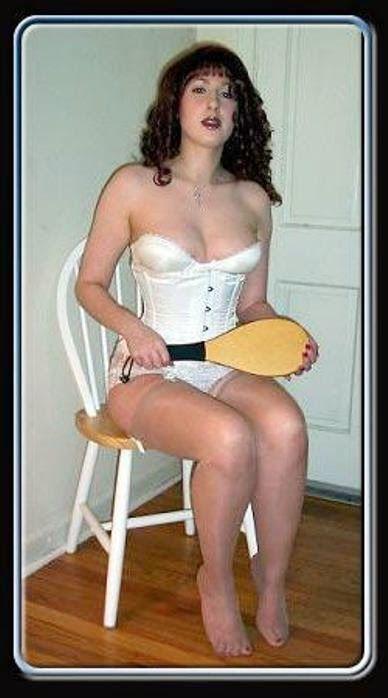 Asstr spanking