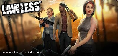 The Lawless Mod Apk Download Mod Apk Free Download For Android