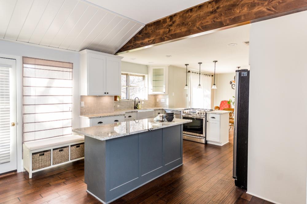 Slides With Images Cottage Kitchen Kitchen Fireplace Kitchen Renovation