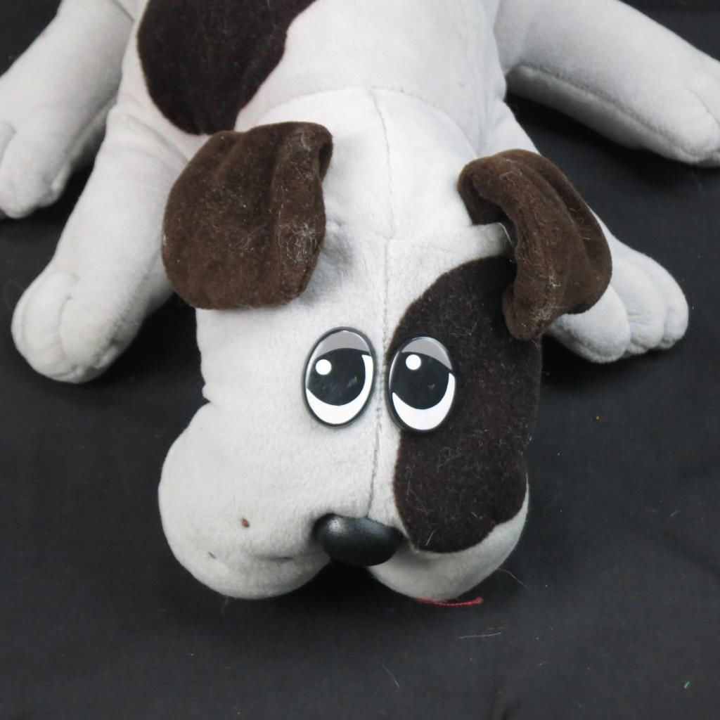 Pound Puppies and Pound Puppy newborns including the ones from