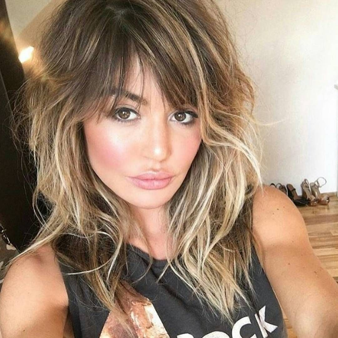 Behind The Chair Ombre How To Cool Girl Bronde Női Pinterest Cabello