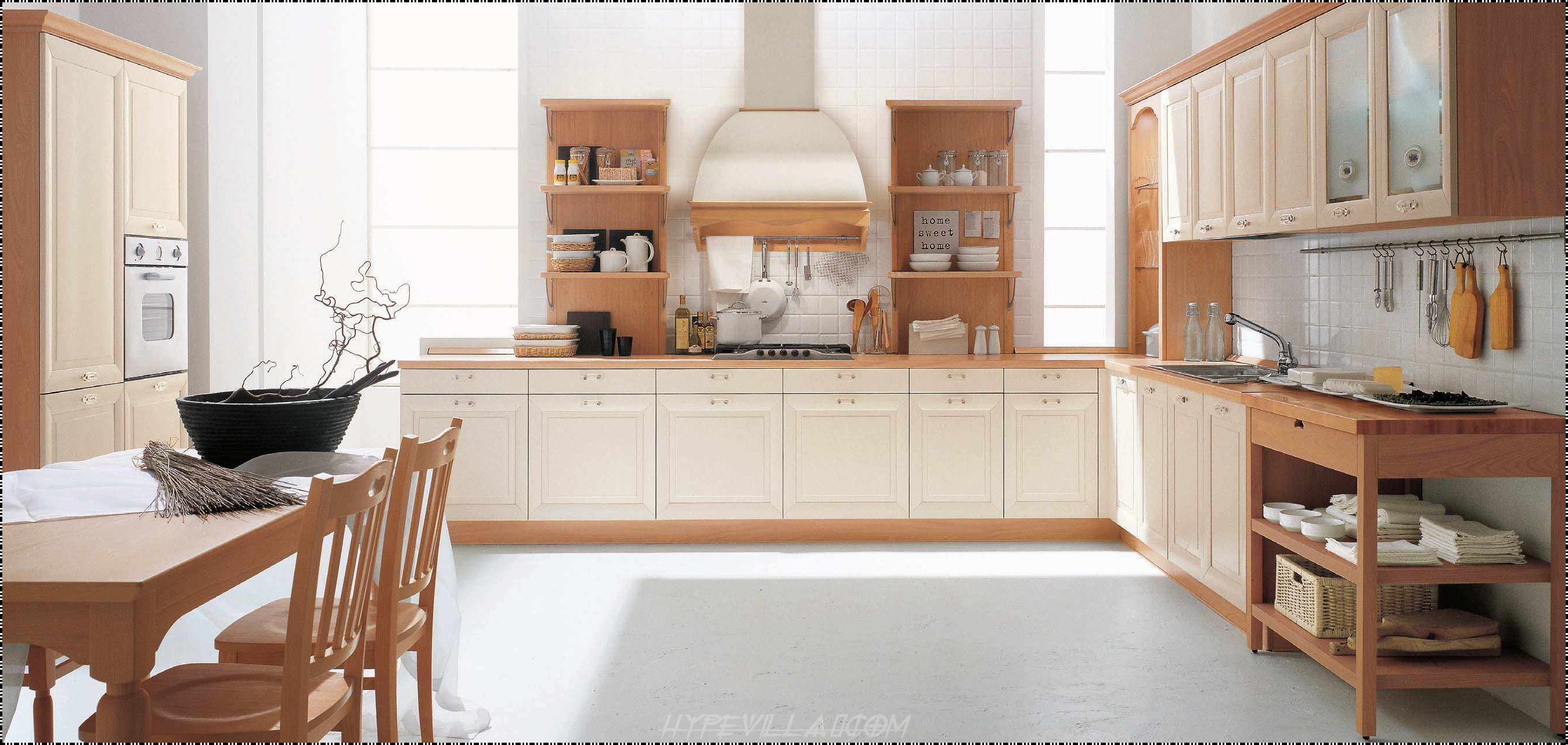 Best Lovely Kitchen Beautiful Modern Kitchen Design Interior 640 x 480