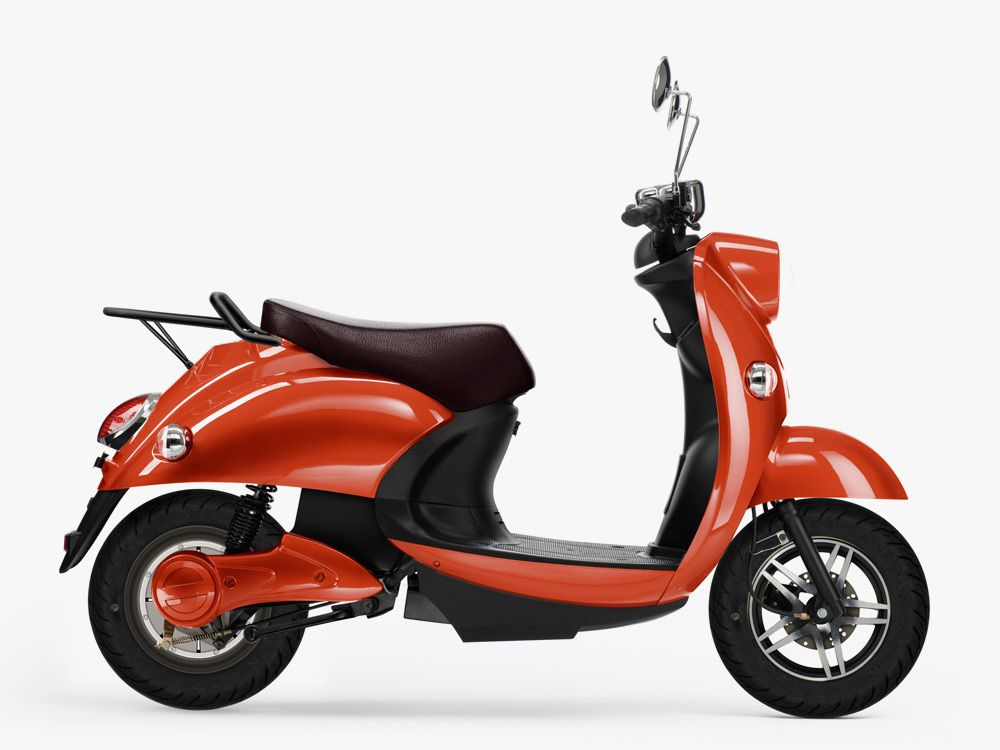 Unu is an electric scooter producer committed to design, performance and affordability. Learn more here.
