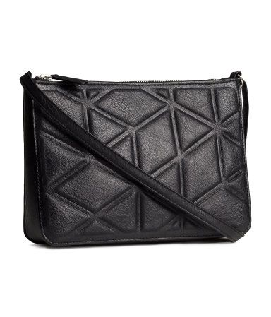 Cool black bag   H&M FI