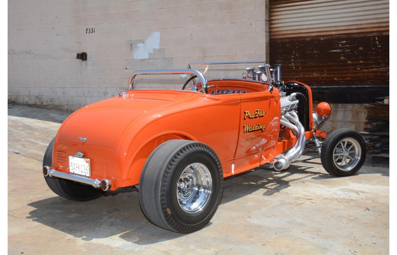 Pin by John Ripley on Rodz | Hot rods, 32 ford roadster, Ford roadster