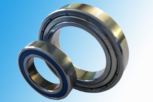 Stainless Steel Ball Bearing Steel Stainless Steel Stainless