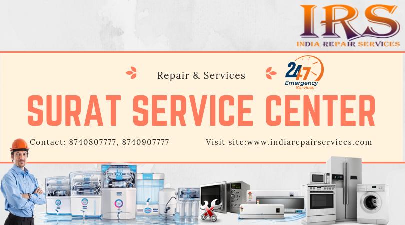 Fujitsu AC Repair Service in Surat Ac repair services
