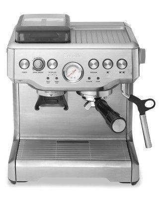 Breville Barista Express Espresso Machine Breville Espresso Machine Espresso Espresso Machine