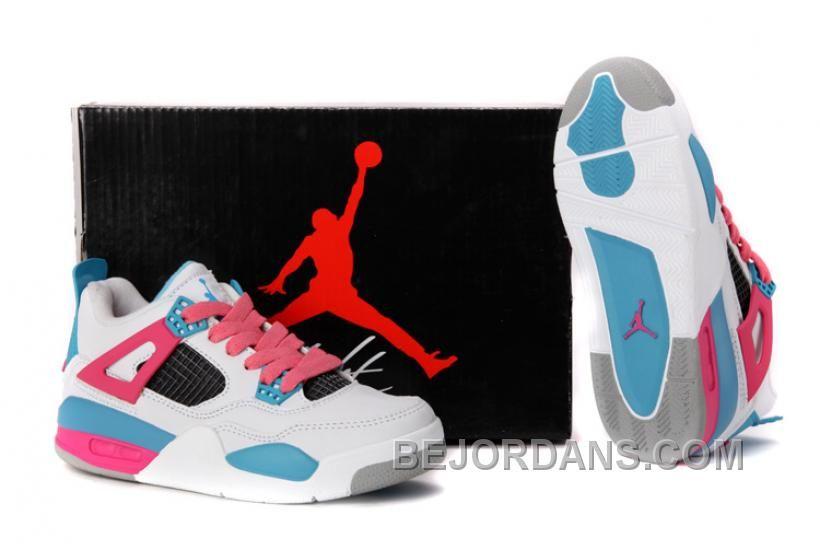 63fb370169d http   www.bejordans.com big-discount-kids- · Air Jordan IvMichael Jordan  ShoesNike ...