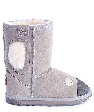 31db51333e9 Little Creatures 'Koala' boots- EMU | Koalin | Boots, Ugg boots ...