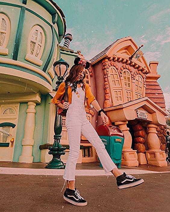 Photo of Most Instagrammable Spots in Disneyland
