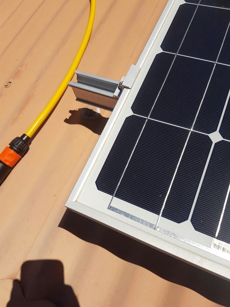 Pin by All Coast Solar Panel Cleaning on solar panels