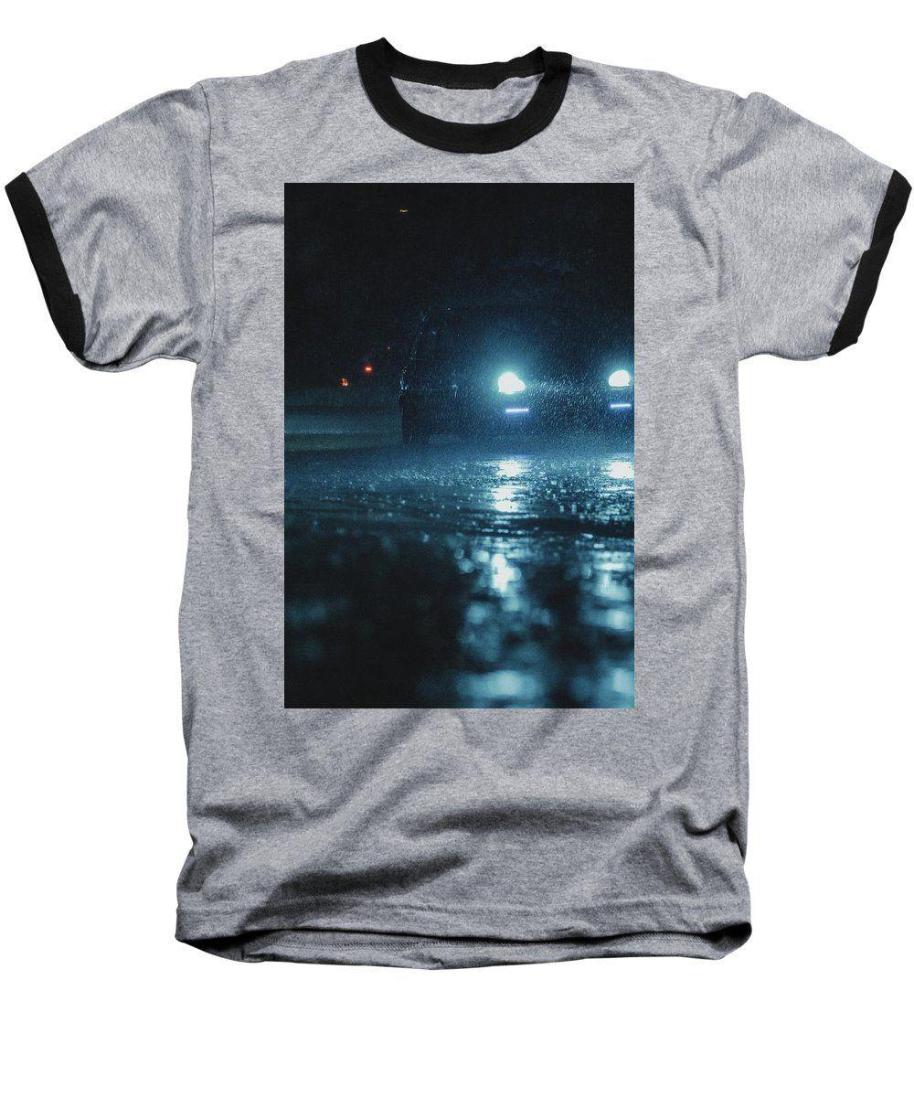 Nature Water Laser Baseball T Shirt T Shirts Mens Tops T