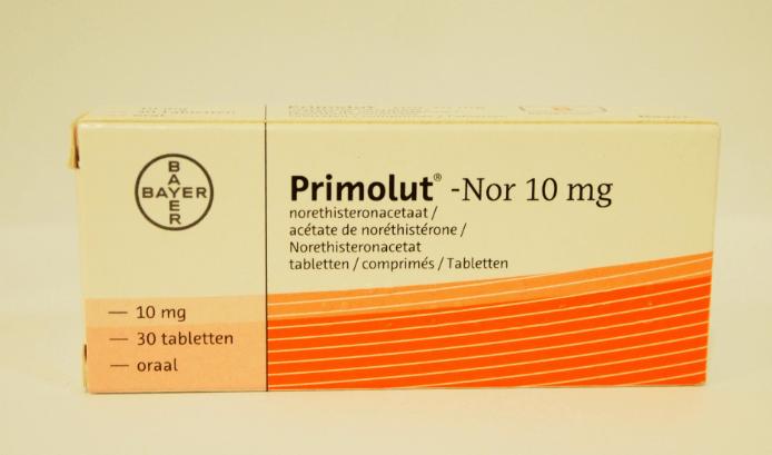 معلومات عن حبوب بريمولوت Primolut Convenience Store Products Convenience Store