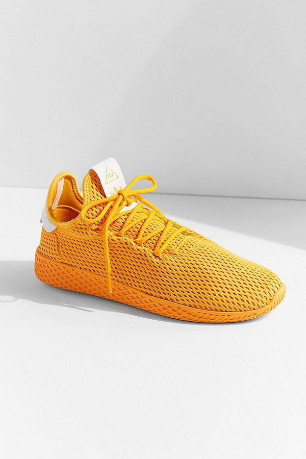 Pharrell williams - hu primaria delle scarpe adidas f / p. 17