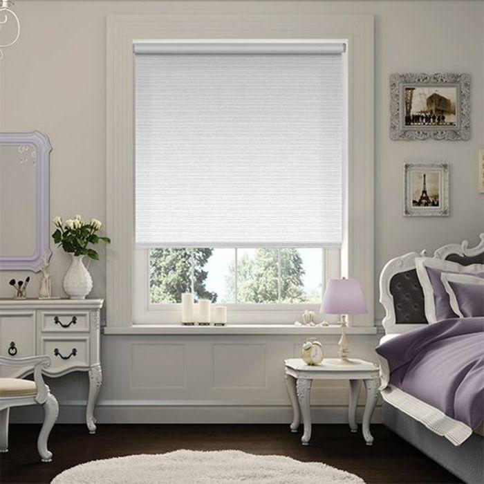 Stores occultants selon lu0027intérieur et le type de la fenêtre! Window