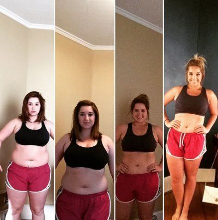 69 Ideas Fitness Transformation Pictures Losing Weight #fitness