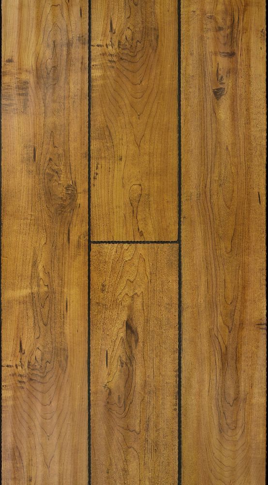 12mm Timberland Maple Laminate Flooring 1726 Sq Ft Case