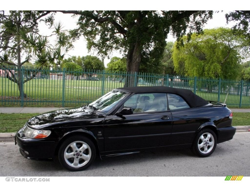 Image Result For 2001 Saab 93 Convertible