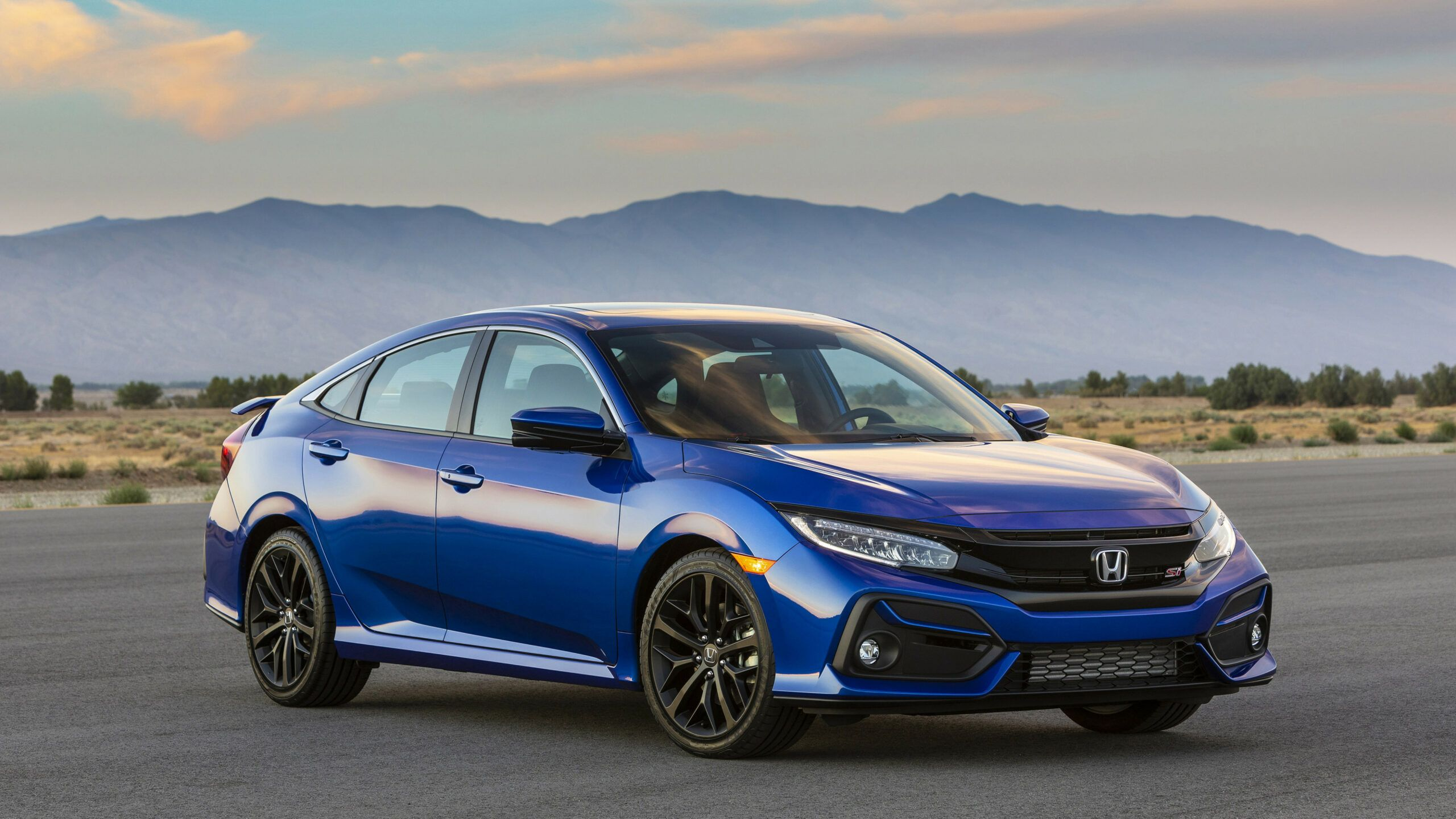2020 Honda Civic Si in 2020 Honda civic si, Honda civic