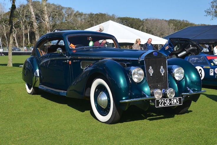 Delage d8 shop safe this car and any other car you