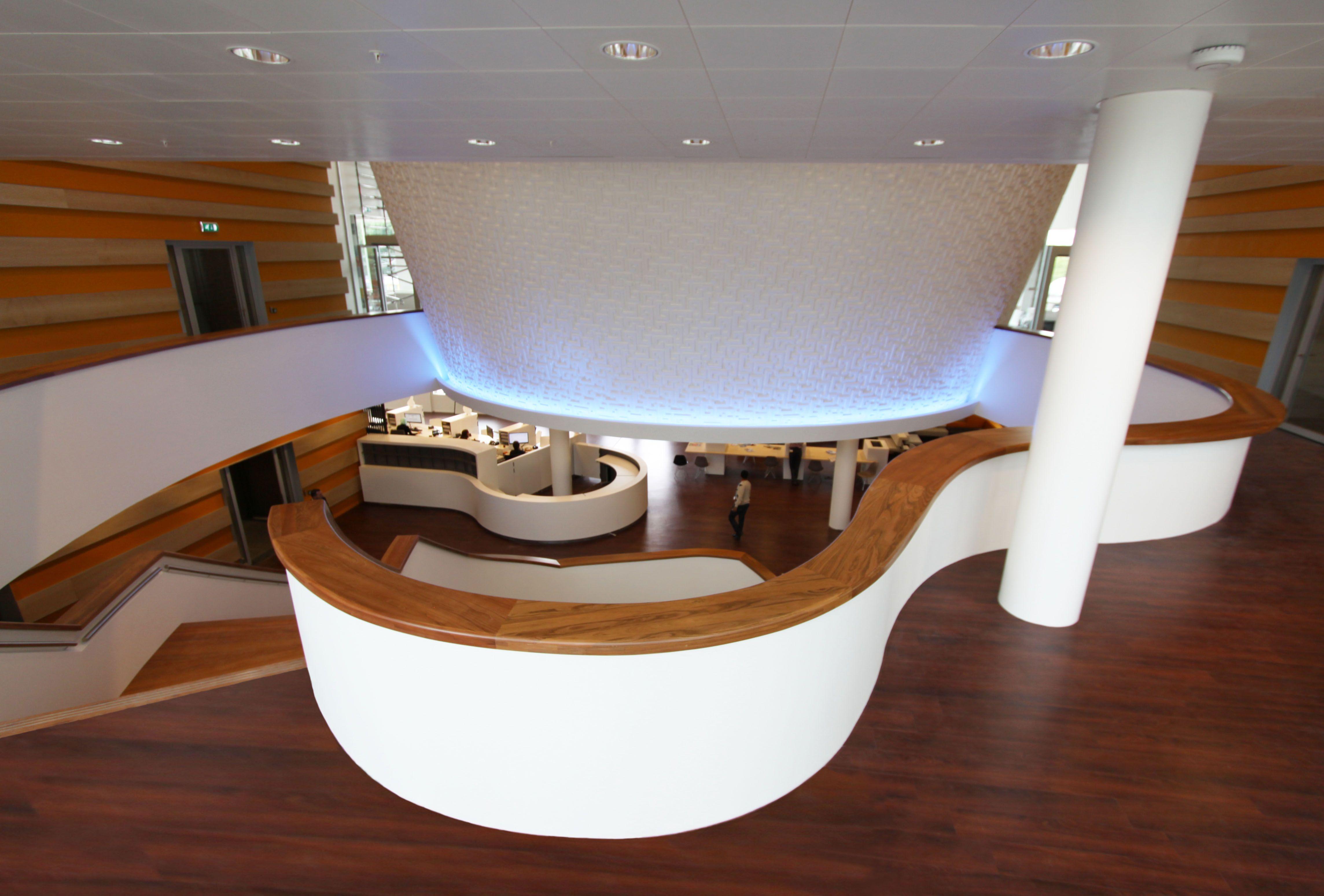 interieur #trap Huis van de stad Gouda | Business | Pinterest