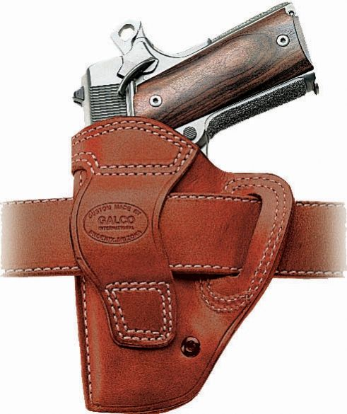 leather revolver holster pattern - Google Search