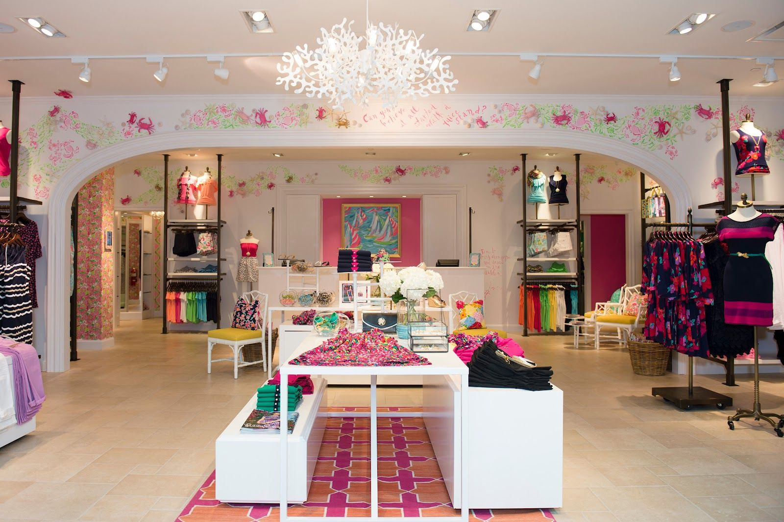 lilly store