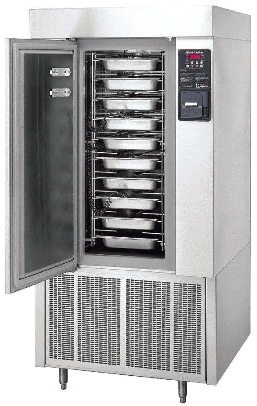 Blast chiller Kitchen, Home kitchens, Kitchen appliances