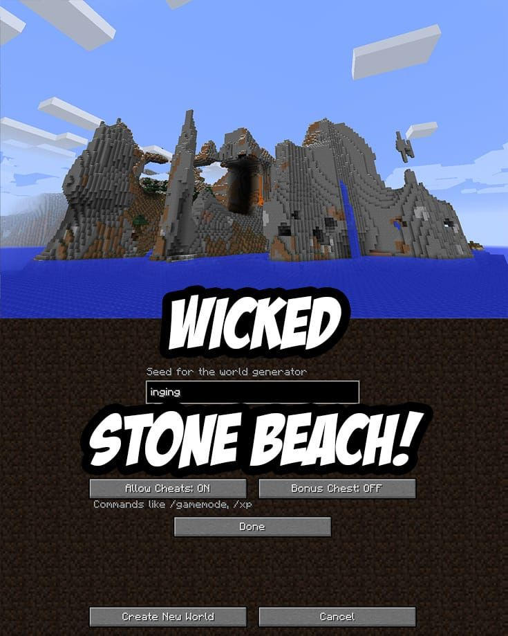 Pin By Minecraft Pe Hq On Cool Stuff In 2021 Minecraft Blueprints Minecraft Minecraft Seed